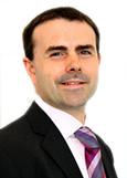 Tim Bullock, Director Supply Chain Management
