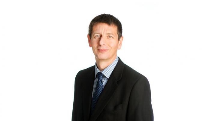 Richard Churchill-Coleman, Legal Director