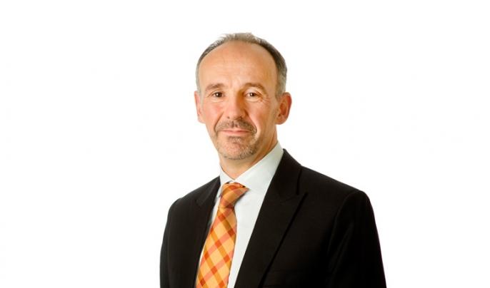 Simon Warr, Communications Director
