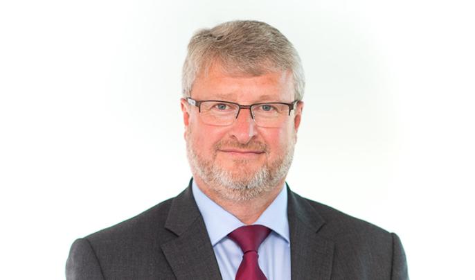 Alastair Muir, Safety Director