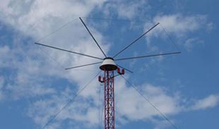 Non Directional Beacon Measurements application