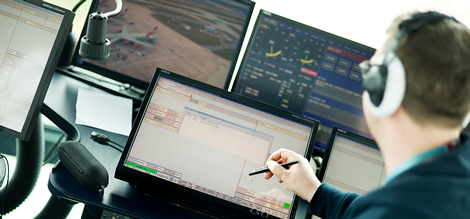 Heathrow Controller