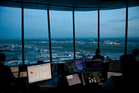 Heathrow Tower
