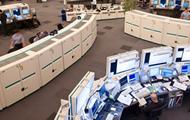 Our control centres