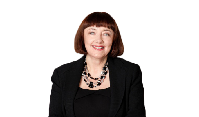 Julie Elder, HR & Corporate Services Director