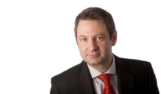 Guy Adams, Commercial Director