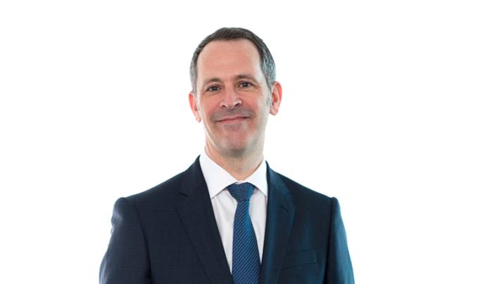 Gavin Merchant, Senior Investment Manager, Infrastructure (USSIM)
