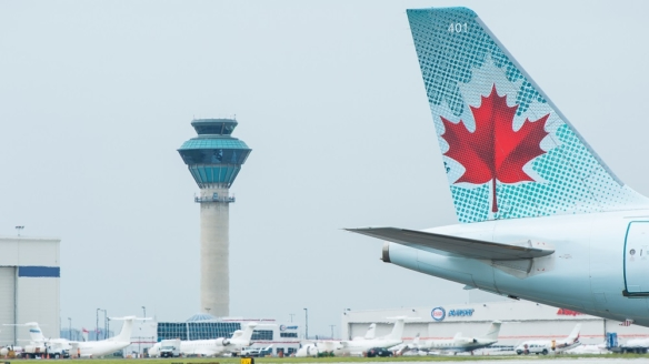NAV CANADA to install time-based spacing system at Toronto