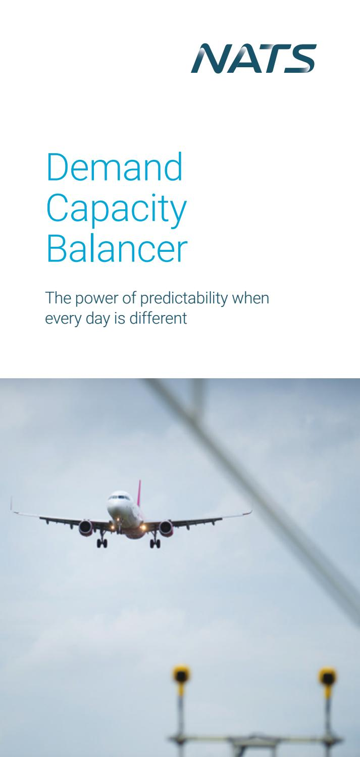 Demand Capacity Balancer